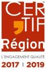 certif region